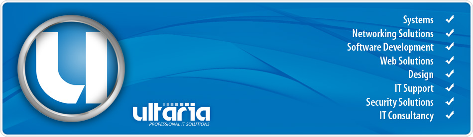 ULTARIA Professional IT Solutions
